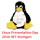 Linux Presentation Day 2016 HFT Stuttgart