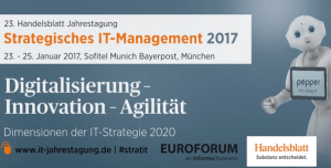 Strategisches IT-Management 2017