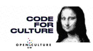 #CodeForCulture Game Jam