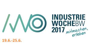 Industriewoche BW 2017