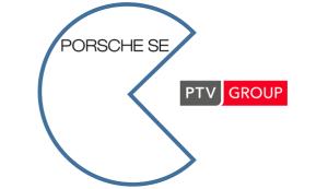 Porsche SE übernimmt PTV