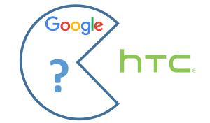 Übernimmt Google HTC ?