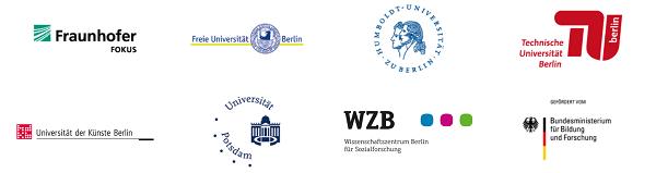 Weizenbaum-Institut für die vernetzte Gesellschaft - Deutsches Internet Institut - Partner