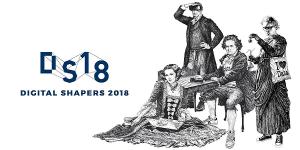 Digital Shapers 2018