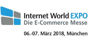 Internet World EXPO 2018 in München