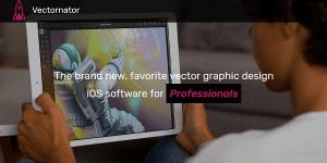 Vectornator - Die vektorbasierte Zeichen-App für iOS