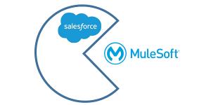 Salesforce übernimmt Mulesoft