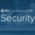 IDC Security 2018