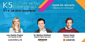 K5 Future Retail Conference - Last Minute Tickets