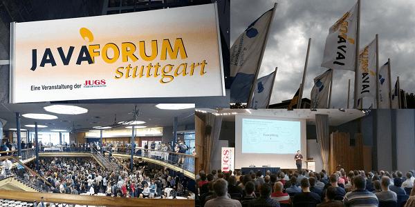 Java Forum Stuttgart 2018