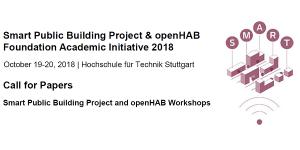 SPUB und openHAB Workshops in Stuttgart