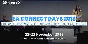 EA Connect Days 2018 am 22.+23.11. in Bonn