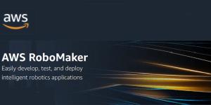 AWS RoboMaker