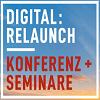 Digital:Relaunch 2019 Berlin