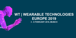 WT | Wearable Technologies Europe 2019