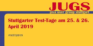 Stuttgarter Test-Tage 2019