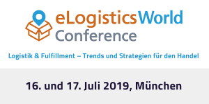 eLogisticsWorld Conference 2019