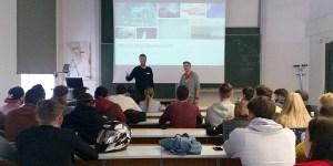 Andreas Gawelczyk und Matthias Nagel von Bitfactory