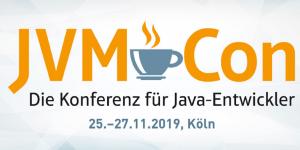 JVM-Con 2019 in Köln