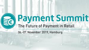 Payment Summit 2019 in Hamburg