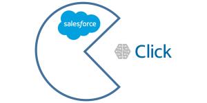 Salesforce übernimmt Clicksoftware