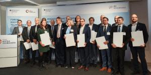 Gewinner des BMWi-KI-Innovationswettbewerbs