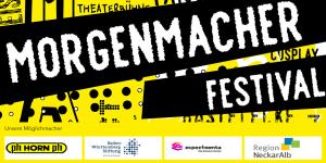 Morgenmacher Festival - Großer Maker-Event vom 21.-24.11.2019 in Stuttgart