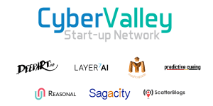 Cyber Valley Start-Up Network