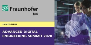 Advanced Digital Engineering Summit 2020