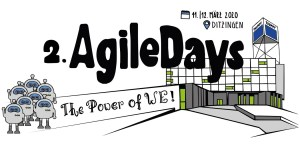 2. AgileDays@TRUMPF