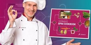 BPM Cookbook von Signavio