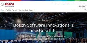 Bosch SI wird Bosch.IO