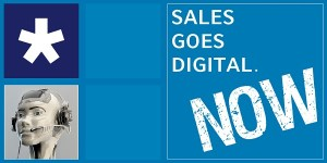 SALES GOES DIGITAL. NOW - Workshops in Stuttgart