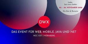DWX 2020 in Nürnberg