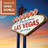 Oracle OpenWorld 2020 in Las Vegas