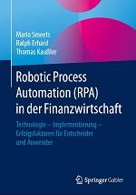 Buch: RPA in der Finanzwirtschaft