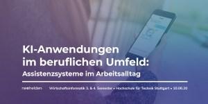 Neohelden: Gastvortrag an der HFT Stuttgart