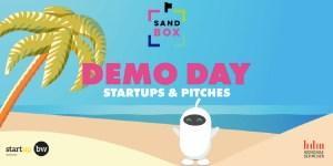 Sandbox Stuttgart Demo Day Online