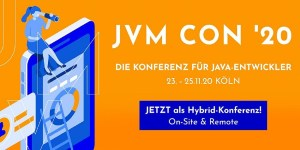 JVM-Con 2020 in Köln