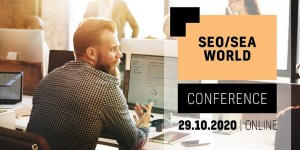 SEO / SEA World Conference Online 2020