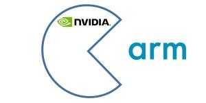 NVIDIA übernimmt ARM