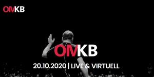 OMKB 2020 Virtuell am 20.10.2020