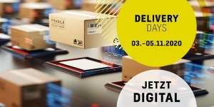 Delivery Days 2020 Digital
