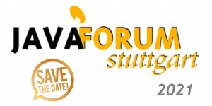 Java Forum Stuttgart 2021