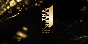 The Spark 2020 - Der Deutsche Digitalpreis