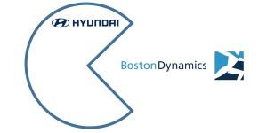 Hyundai übernimmt Mehrheit bei Boston Dynamics