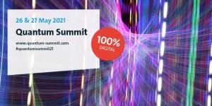 Quantum Summit 2021 von Bitkom
