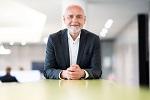 Martin Hipp, CEO und Co-Founder der FinMatch AG