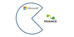Übernimmt Microsoft die KI-/Srachspezialisten Nuance ?