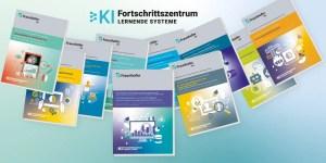"Studienreihe ""Lernende Systeme"" (Copyright Fraunhofer)"